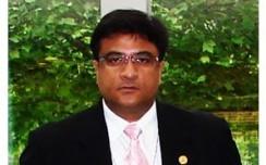 Arghya Chakravarty takes charge of Times OOH