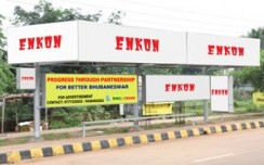 Enkon to develop 20 bus shelters in city of Bhubaneswar