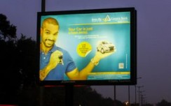 JCDecaux India turns the spotlight on its'CityLights' network