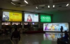 Cochin airport media expands, more DOOH in the offing