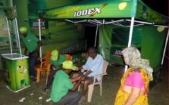 GoodKnight & Iodex aid the pilgrims at Pandharpur Wari