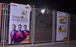 Gemini Oil goes in for stadium branding at IPL