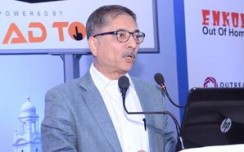 Collaborative approach from local bodies with IOAA is essential: Indrajit Sen