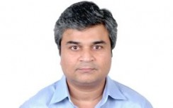 G K Suresh to speak on FMCG brands & OOH at OAC 2016, and anchor YOC 2016