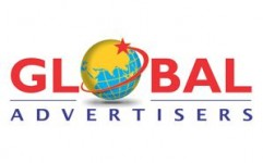 Global Advertisers wins WCRC'Brand of the Year 2016-17' Award