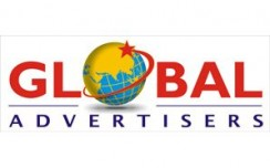 Global Advertisers wins award
