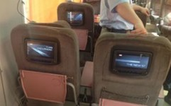 Orange Innovations boards Shatabdi trains with innovative media