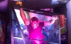 Active Media launches India's first interactive 3D movie poster