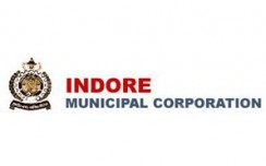 Indore Municipal Corporation notifies the removal of hoardings in the city