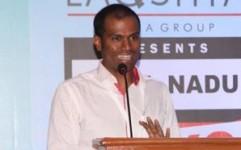 Embrace innovation, technology to enhance TN market attractiveness: Avinash Swamy