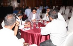 OOH leaders draw up growth agenda for TN OOH business