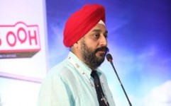 Digital OOH will see a tremendous growth in the future: Mandeep Malhotra