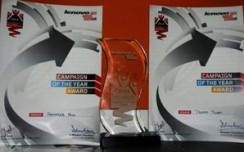Kinetic India wins Lenovo'Campaign of the Year' award