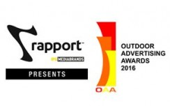 Rapport takes up title sponsorship of OAA 2016
