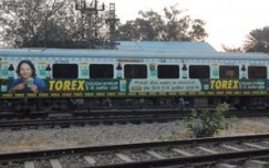 Jagran Engage expands footprints in UP cities, forays into train wrap branding