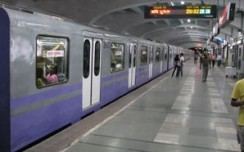 Kolkata Metro plans for exclusive station branding rights