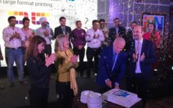 HP DesignJet has completed 25 years