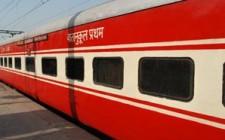B'lore division of SW Railway invites bids for wrapping/painting Rajdhani & Shatabdi trains