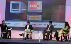 Innovations key to OOH success, say bankers