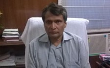 Advertising industry can significantly add to Railways' revenues: Suresh Prabhu