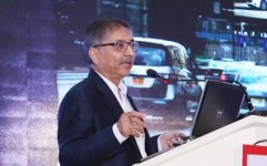 Tech-powered media monitoring will immensely benefit OOH industry: Indrajit Sen