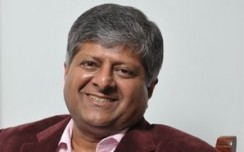 Shashi Sinha, CEO, IPG Mediabrands India to address & moderate OAC 2017 session on media planning & OOH