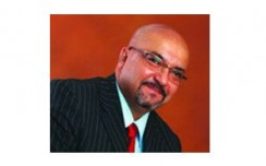 Soumitra Bhattacharya takes over as CEO, Platinum Communications