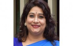 Carat India appoints Sujata Dwibedy as EVP, Mondelez