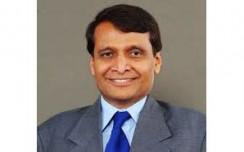 Railway Minister Suresh Prabhu to inaugurate OAC 2015 in Mumbai