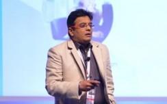 We have already embraced technology contrary to popular myth: Suresh Balakrishna
