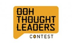 OOH Thought Leaders Contest winners to be announced at OAC 2015