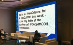 Geopath/OAAA National Convention & Expo makes grand beginning in New Orleans