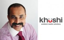 Khushi Advertising appoints Sanjay Nanavare as DGM -  Business Development