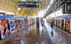 Chennai Metro's Phase 1 expansion creates more branding opportunities