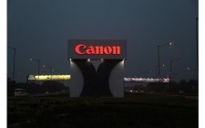 Canon India makes its mark in airports