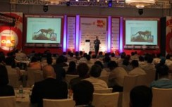 OAC 2013: Outdoor Advertising Convention (OAC) 2013 kicks off in Goa