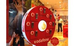 India a top growth market for Vodafone