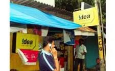 Dec quarter revenue share: Idea, Bharti gain most; RCom least