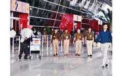 Delhi airport emerging hub for global flyers