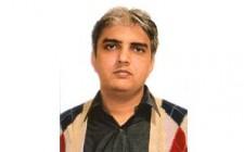 Asheesh Tyagi to move out of Bates Asia