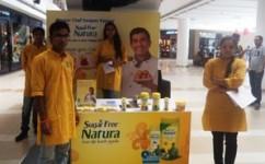 Sugar Free Natura celebrates sweet indulgence