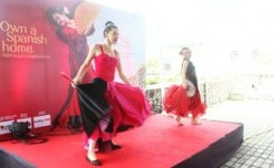 Tata Housing's Spanish spectacle at La Montana