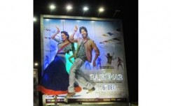 'R..Rajkumar': The new OOH hero