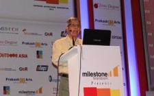 OAC 2013: Sam Balsara: Know your strength & weaknesses