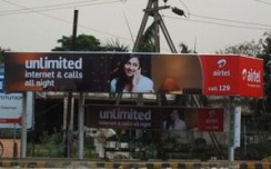 Torrent Advertisers bags bus shelters rights from BMC