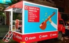 Vodafone initiates calling facilities for pilgrims