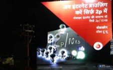 Vodafone's Zumi's steal the show in Indore