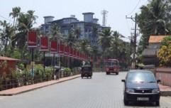 Zero Degree bags rights for premium mobility hub in Kochi
