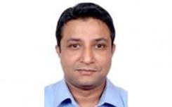Raj Mohanty joins Kinetic India