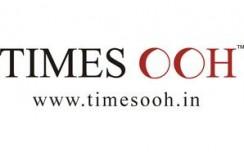 Times OOH showcases options at Mumbai Metro